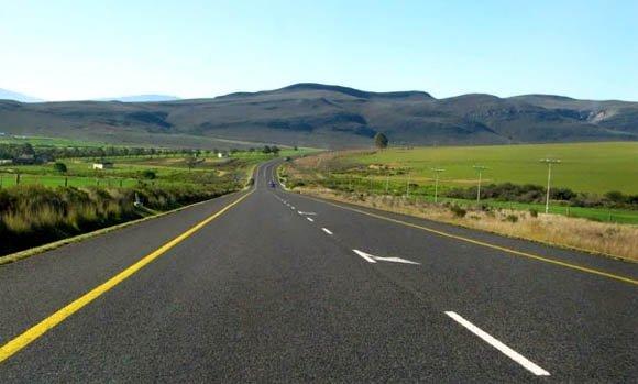 Self-drive safari in South Africa