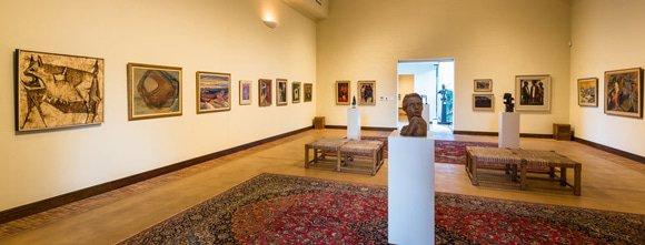 La Motte art gallery