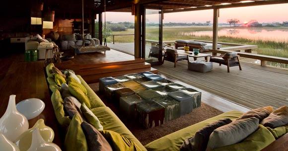 Vumbura Plains Lodge