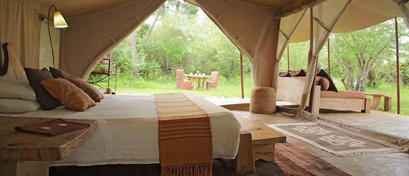 Naibor Tented Camp