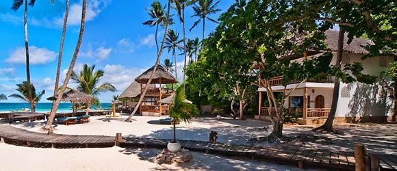 WaterLovers Beach Resort