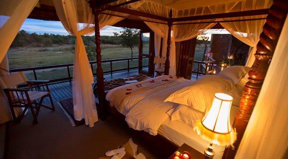 Jamala Madikwe honeymoon