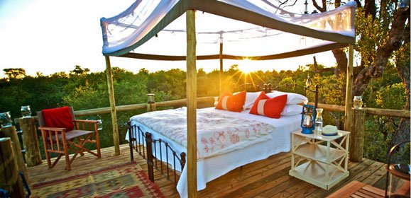Tada Tula Star Bed