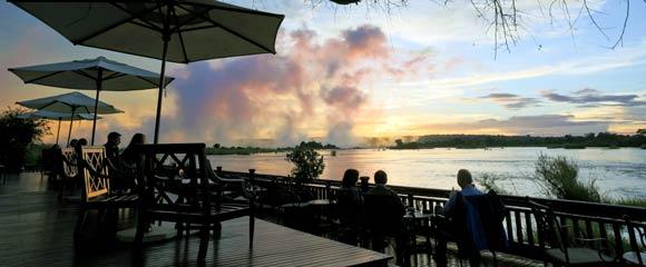 The Royal Livingstone