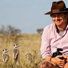Michael Poliza - top wildlife photographer