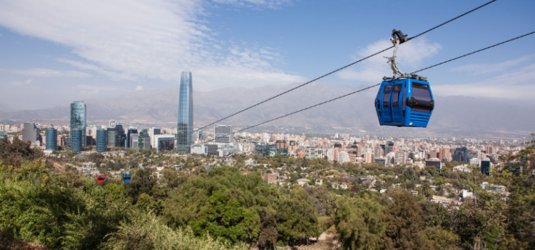 Chile – a country packed with diversity and charm