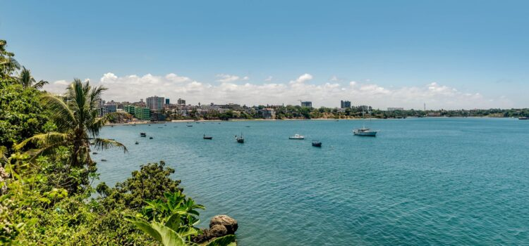 Mombasa – The East African Costal Paradise