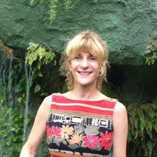 Robyn Stalson - Travel With a Purpose specialist