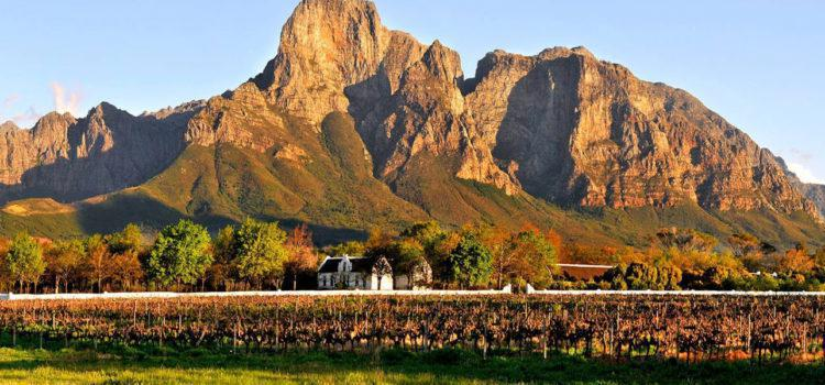 Franschhoek: Superb Wine & So Much More