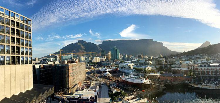 Sneak Peek: The Silo in Cape Town