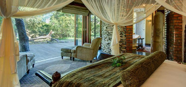 Tintswalo Safari Lodge: The Magic of Manyeleti