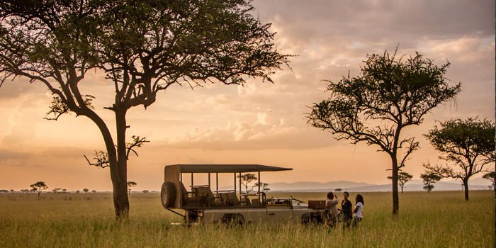Singita Serengeti – Pay 5, Stay 6