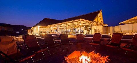Damaraland Camp