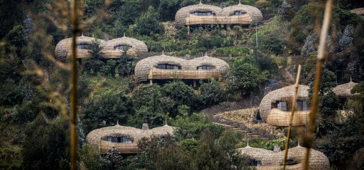 Wilderness Safari opens new luxury lodge in Rwanda