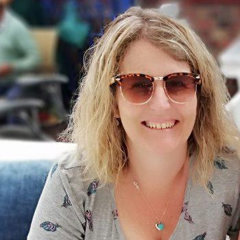 Faye Steenkamp