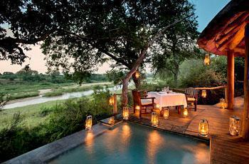 Sabi Sands Honeymoon – Bride Saves 50%
