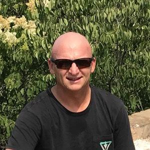 Sean Kritzinger