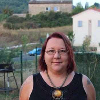 Stephanie Meconi