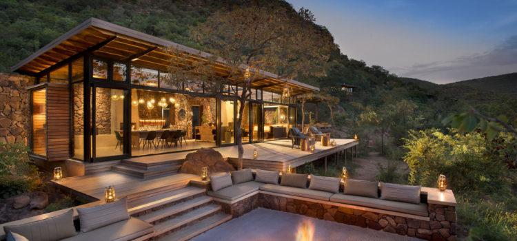 Malaria-free family safaris in South Africa