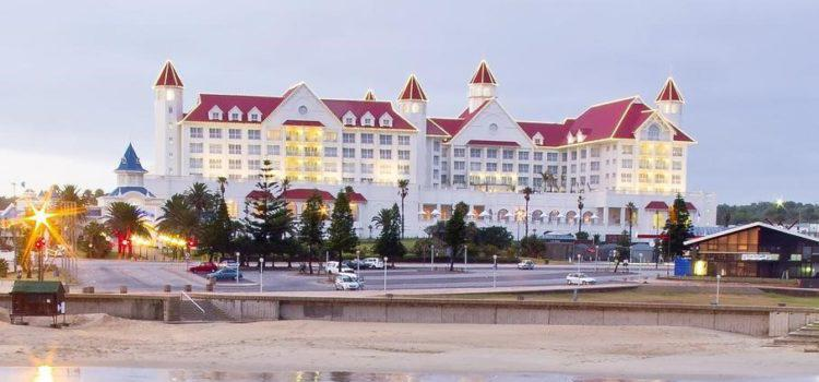 The Boardwalk Hotel and Spa