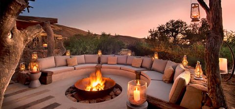 10 Most Luxurious Safari Lodges in Africa