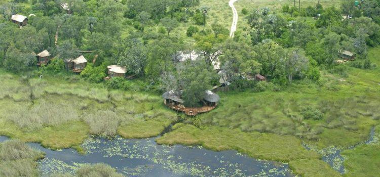 Sanctuary Baines' Camp