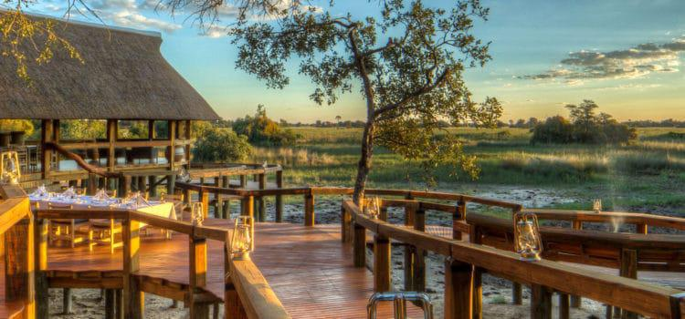 Botswana Safari: From Desert to Delta