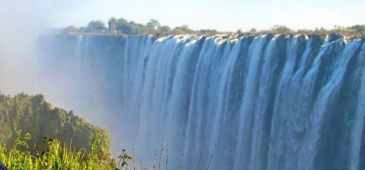 Zambia's Raw Beauty & Wild Reserves (Part 1)