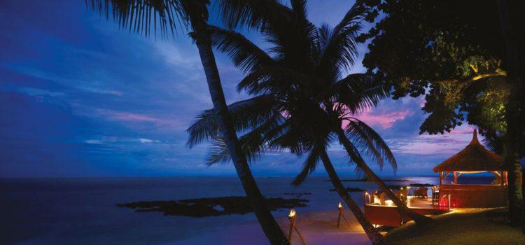 One&Only Le Saint Geran Hotel