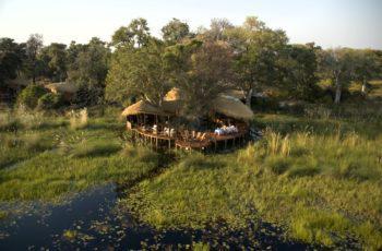 Sanctuary Chief's Camp