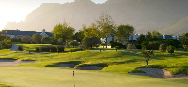 Cape Town & Garden Route Golf Tour