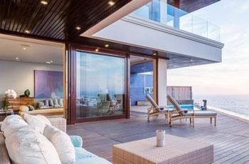Villa Luxury: Ellerman House & Tswalu