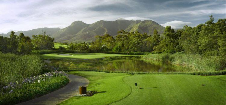 Golf, Wine & Safari Experience