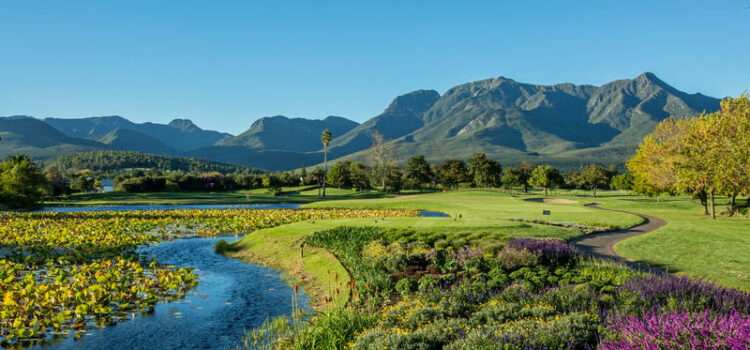 Why Choose South Africa for your next Golf Holiday?