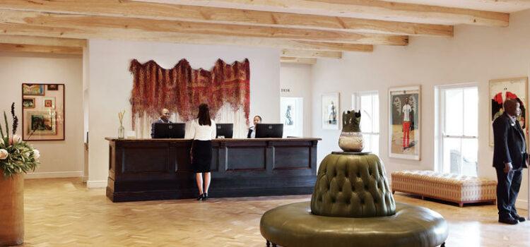 Spier Hotel