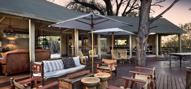 African Bush Camps – Khwai Tented Camp