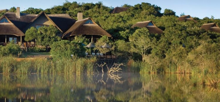 Lalibela Game Reserve