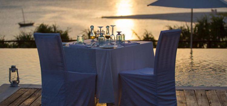 Romance in East Africa and Zanzibar