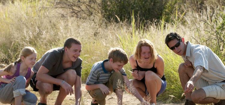 Family Adventure: Cape Town & Safari-Style