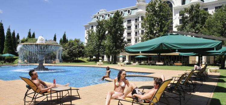 Peermont D'oreale Grande Hotel at Emperors Palace