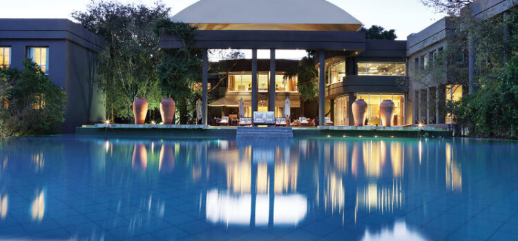 Saxon Hotel Villas & Spa