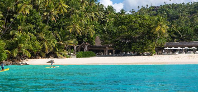 City, Safari & Seychelles Island Bliss