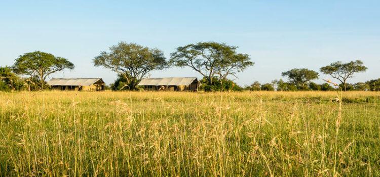 Singita Explore Camp