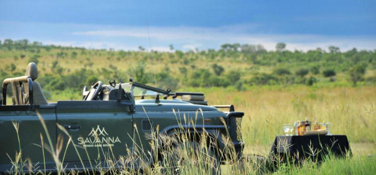 Savanna Private Game Reserve