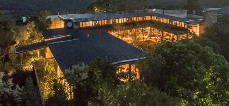 Kariega Ukhozi Lodge