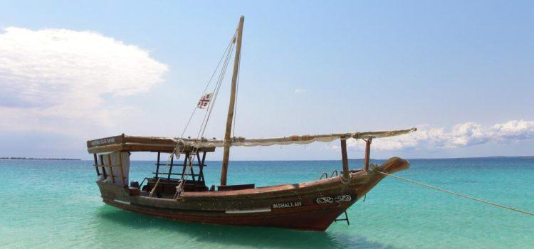 Romance in East Africa and Zanzibar