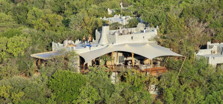 andBeyond Phinda Rock Lodge
