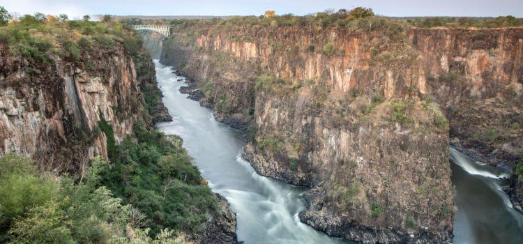 Magical Zimbabwe & Victoria Falls