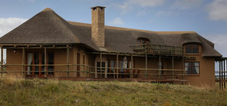 Gondwana Game Reserve Fynbos Villas