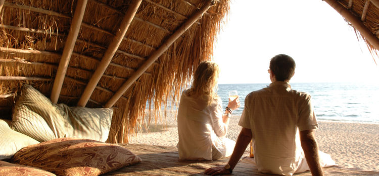 Honeymoon Bliss in Western Tanzania